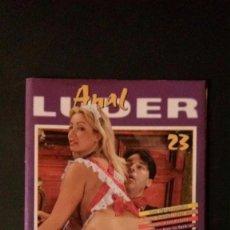 Revistas: ANAL LUDER Nº 23. Lote 95624235