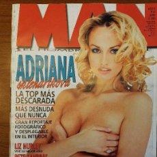 Revistas: REVISTA MAN N° 142 AGOSTO 99. Lote 96973675