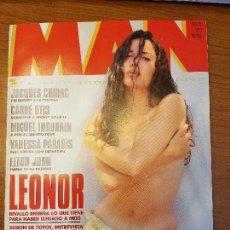 Revistas: REVISTA MAN N° 93 JULIO 95. Lote 96971943
