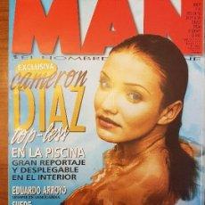 Revistas: REVISTA MAN N° 140 JUNIO 99. Lote 96973739