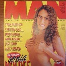 Revistas: REVISTA MAN N° 139 MAYO 99. Lote 96973779