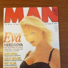 Revistas: REVISTA MAN N° 110 DICIEMBRE 96. Lote 96974131