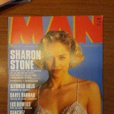 Revistas: REVISTA MAN N° 63 ENERO 93. Lote 96981947