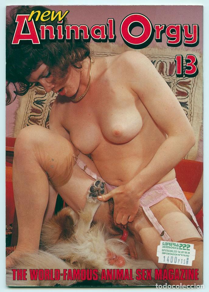 color climax animal porn