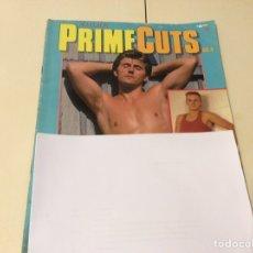 Revistas: PRIME CUTS Nº 4 REVISTA GAY AÑOS 90. Lote 98643131