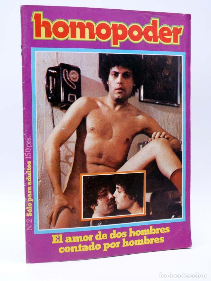 Homo porno Mag