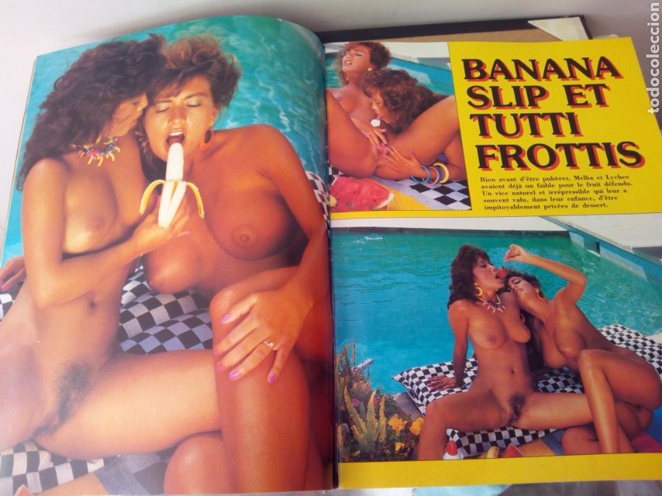 Revistas: Revista scandal n° 4 adultos - Foto 2 - 125833691