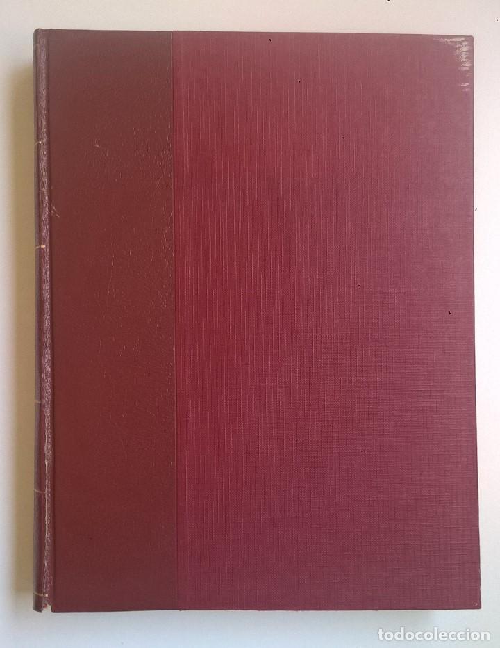 Revistas: REVISTAS LUI - TOMO CON 6 EJEMPLARES ENCUADERNADOS - NÚMEROS 1 AL 6 - AÑO 1977 - TAPA DURA - Foto 15 - 135460846