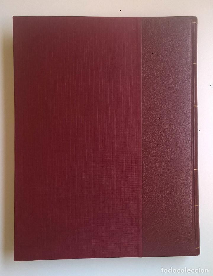 Revistas: REVISTAS LUI - TOMO CON 6 EJEMPLARES ENCUADERNADOS - NÚMEROS 1 AL 6 - AÑO 1977 - TAPA DURA - Foto 16 - 135460846