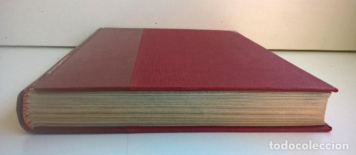 Revistas: REVISTAS LUI - TOMO CON 6 EJEMPLARES ENCUADERNADOS - NÚMEROS 1 AL 6 - AÑO 1977 - TAPA DURA - Foto 19 - 135460846