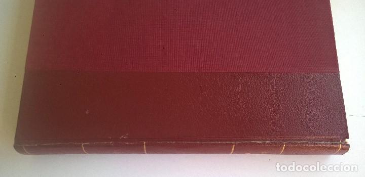 Revistas: REVISTAS LUI - TOMO CON 6 EJEMPLARES ENCUADERNADOS - NÚMEROS 1 AL 6 - AÑO 1977 - TAPA DURA - Foto 22 - 135460846