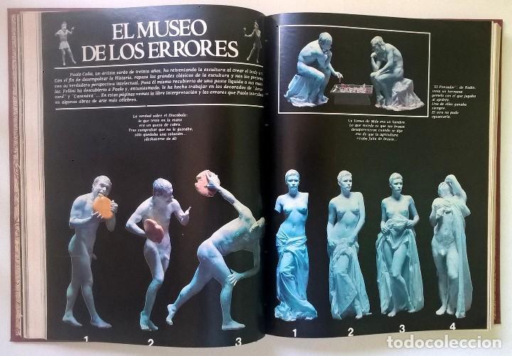 Revistas: ANTIGUA REVISTA ERÓTICA LUI - TOMO CON SEIS EJEMPLARES ENCUADERNADOS ( Nº 7 AL 12 ) - AÑO 1977 - Foto 9 - 135462170