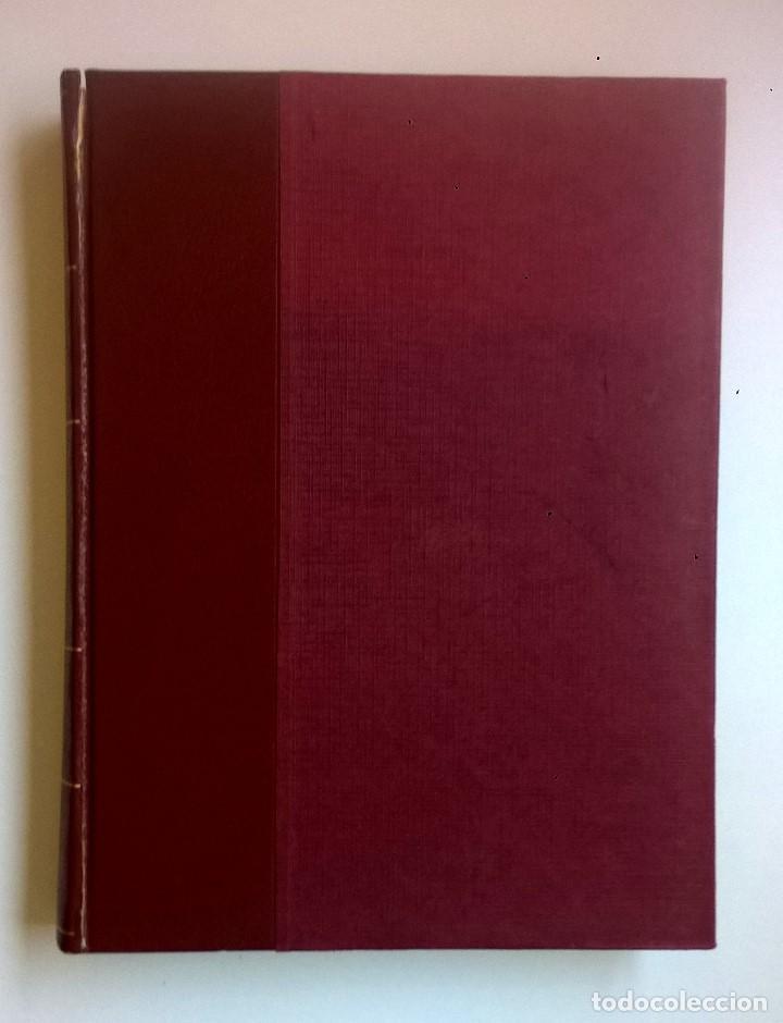 Revistas: ANTIGUA REVISTA ERÓTICA LUI - TOMO CON SEIS EJEMPLARES ENCUADERNADOS ( Nº 7 AL 12 ) - AÑO 1977 - Foto 20 - 135462170