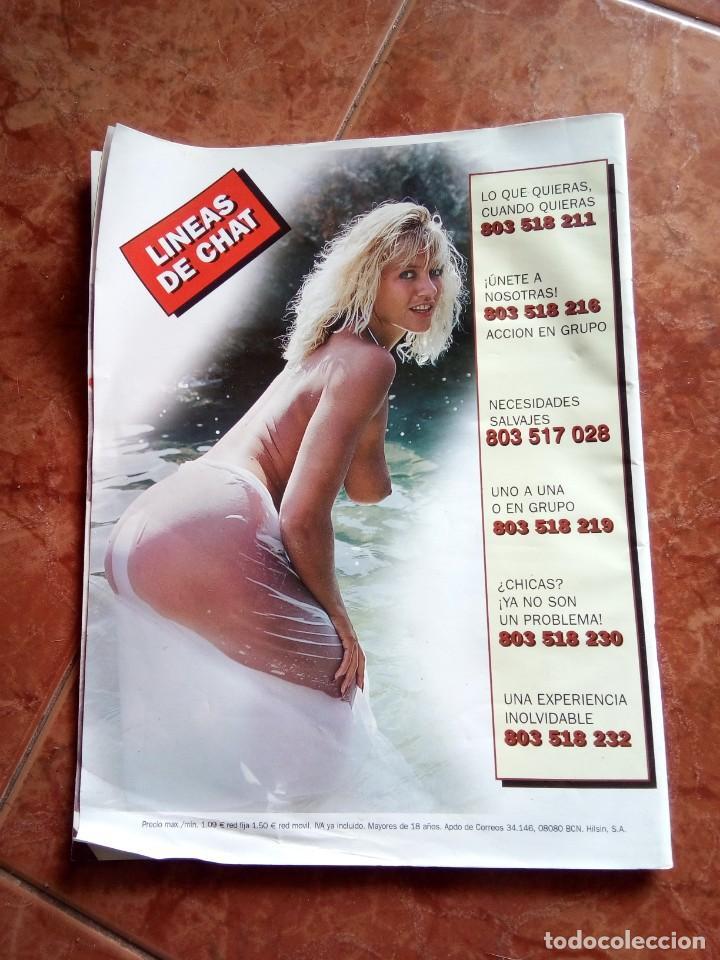Revistas: REVISTA PARA ADULTOS EDAD LEGAL - Foto 2 - 137975922