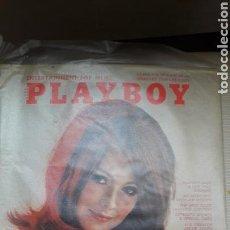Revistas: REVISTA PLAYBOY FEBRERO 1968. Lote 142965453