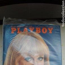 Revistas: REVISTA PLAYBOY SEPTIEMBRE 1968. Lote 142965660