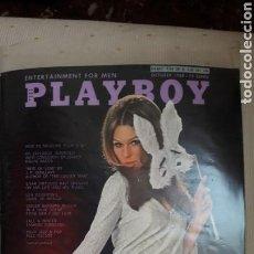 Revistas: REVISTA PLAYBOY OCTUBRE 1968. Lote 142965781