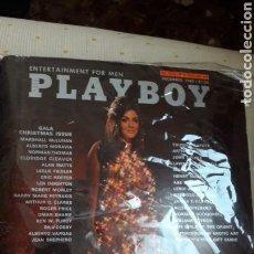 Revistas: REVISTA PLAYBOY ESPECIAL DICIEMBRE 1968. Lote 142966217