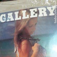 Revistas: REVISTA GALLERY AGOSTO 1974. Lote 142967857