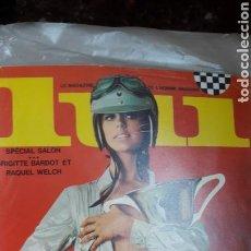 Revistas: REVISTA LUI OCTUBRE 1966. Lote 142968856