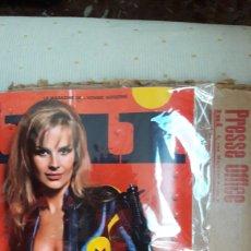 Revistas: REVISTA LUI JUNIO 1967. Lote 142970512