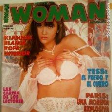 Revistas: REVISTA PRETTY WOMAN N° 66 ADULTOS. Lote 143614562
