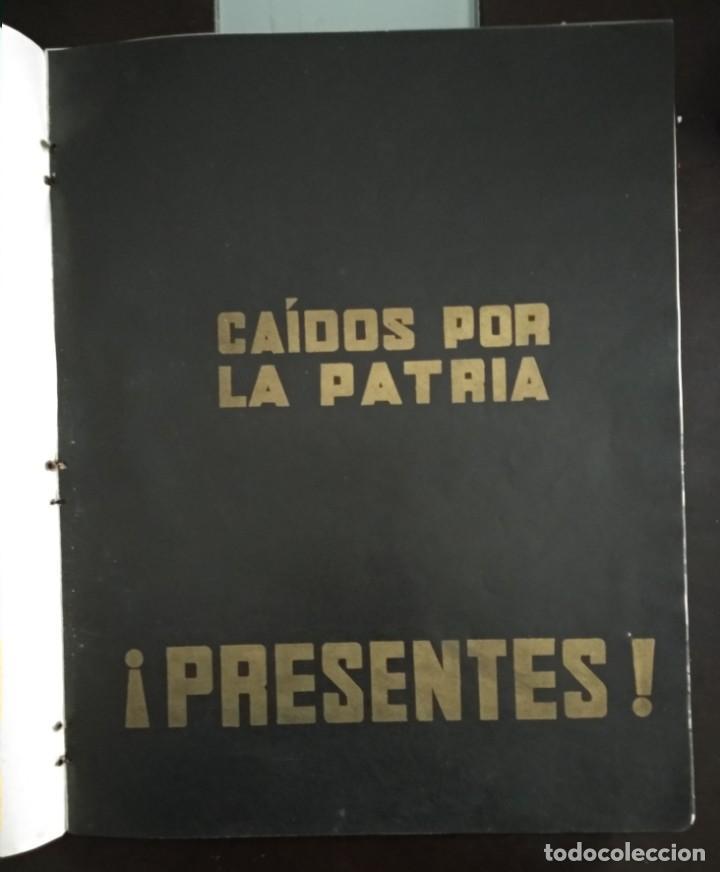 Revistas: Reportaje EL REQUETÉ portada litografía C.S. DE TEJADA - Foto 4 - 149676518