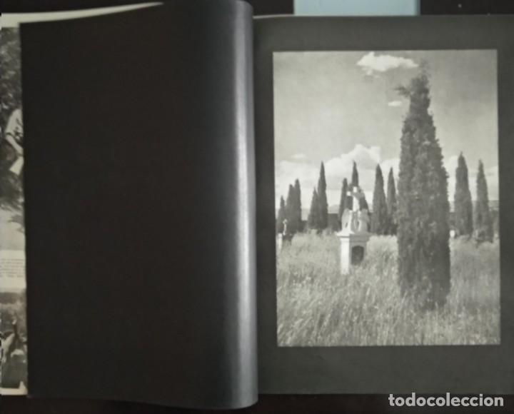 Revistas: Reportaje EL REQUETÉ portada litografía C.S. DE TEJADA - Foto 5 - 149676518