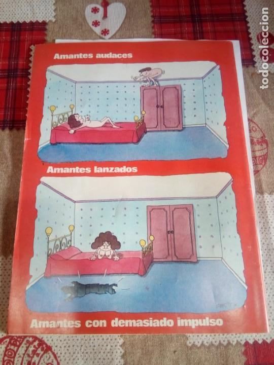 Revistas: REVISTA AMANTES - Foto 2 - 150646574