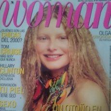 Revistas: WOMAN - SEPTIEMBRE 1993. Lote 150697858