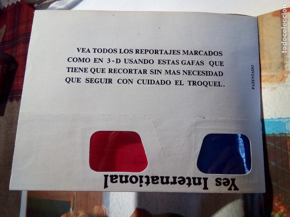 Revistas: REVISTA YES INTERNATIONAL - Foto 4 - 151958342