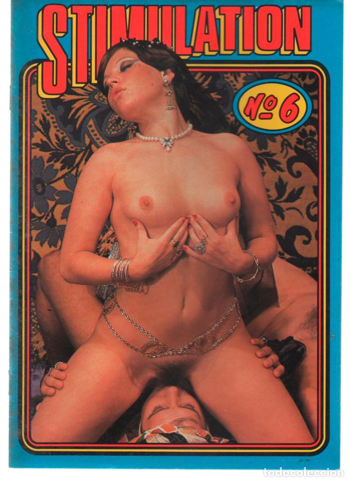 Vintage Magazines Stimulation Xtube 1
