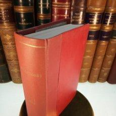 Revistas: SELECCIONES DEL READER'S DIGEST. SEPTIEMBRE, OCTUBRE, NOVIEMBRE Y DICIEMBRE DE 1963. ENCUADERNADO.. Lote 158895870