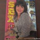 Revistas: REVISTA PRIVATE SEX NÚMERO 4. Lote 160919274