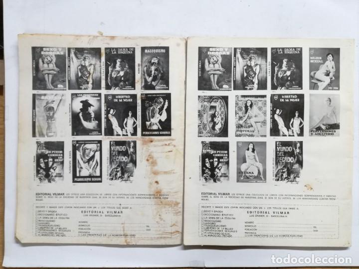Revistas: 2 REVISTAS FOTOSEX, VER FOTOS - Foto 4 - 161348346