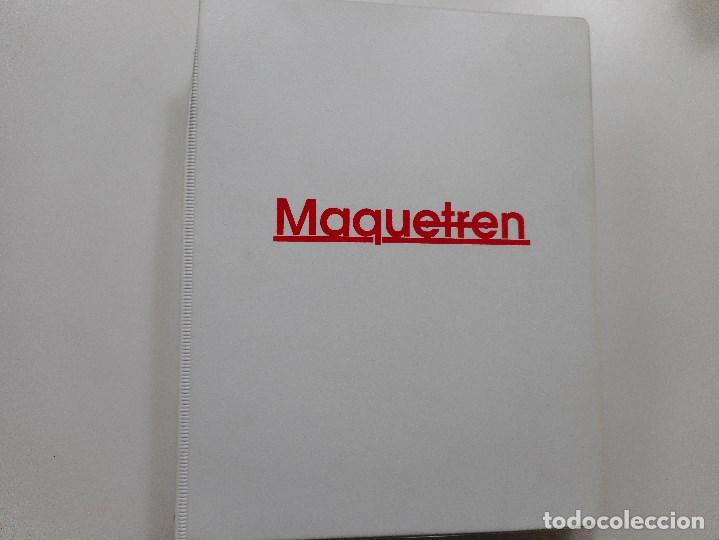Revistas: VV.AA Maquetren. Revista de los aficionados al tren maqueta real Y94845 - Foto 2 - 169566580