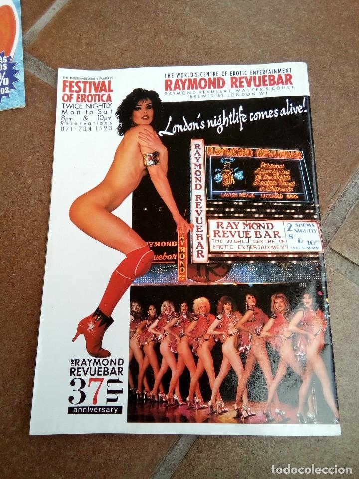 Revistas: REVISTA PARA ADULTOS - Foto 2 - 179148821