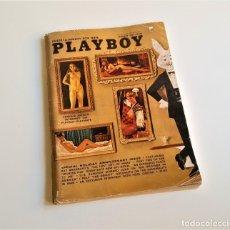 Revistas: PLAYBOY REVISTA 1967 - 21X28.5.CM - UK BRITANICA. Lote 180208802