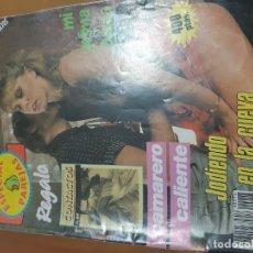 Revistas: ANTIGUA REVISTA EROTICA LIB ,N° 16,ESPECIAL PAREJAS. Lote 180260203