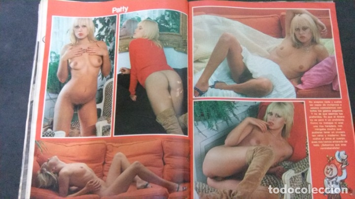 Revistas: LIB- SUSANA ESTRADA-ISABEL PISANO-GLORIA GUIDA-RUDOLF NUREYEV-BARBRA STREISAND-MARIA SALERNO - Foto 10 - 180480153
