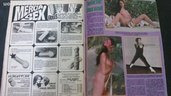 Revistas: LIB- SUSANA ESTRADA-ISABEL PISANO-GLORIA GUIDA-RUDOLF NUREYEV-BARBRA STREISAND-MARIA SALERNO - Foto 20 - 180480153
