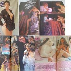Revistas: YES 4 (1977) ROSA VALENTÍ-JUAN GOYTISOLO-SANTIAGO CARRILLO-MIREYA ROS 'ALICIA'-ANGEL PAVLOSKI. Lote 181054501