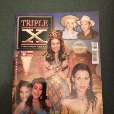 Revistas: REVISTA PRIVATE TRIPLE X 14. Lote 190559746