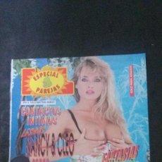 Revistas: ESPECIAL PAREJAS Nº 97-REVISTA PORNO. Lote 197400981