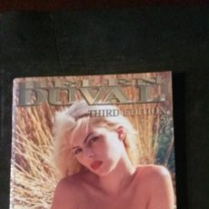 Revistas: HELEN DUVAL Nº 3-MONIQUE COVET-BRITTANY O´NEIL-CRYSTAL GOLD. Lote 199231862