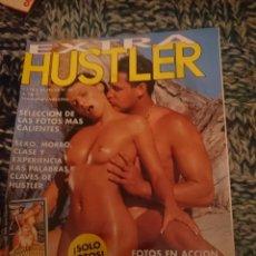 Revistas: EXTRA HUSTLER N 46 - AÑO 2002. Lote 207432187