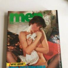 Revistas: MEN VOL.20 N.43 E.P.P. EROTIC MAGAZINE. Lote 209127102