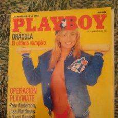 Revistas: REVISTA PLAYBOY - N 171 - MARZO 1993. Lote 209300057