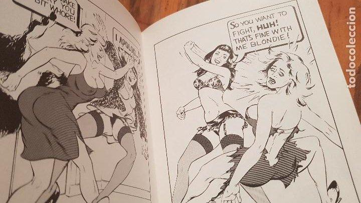 Revistas: BETTY MAE PAGE-BATTING - Foto 4 - 213713945