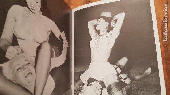 Revistas: BETTY MAE PAGE-BATTING - Foto 6 - 213713945